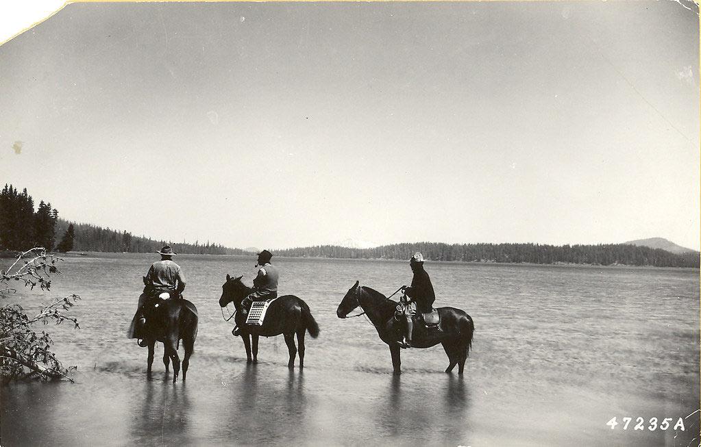 1920c Forest Service Pacific Northwest Region